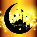 Ramadan Kareem background — Stock Vector #48205179