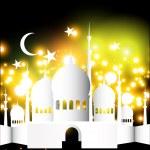 Ramadan Kareem background — Stock Vector #48205327