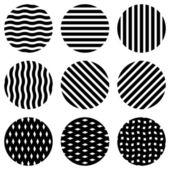环形设计元素 — 图库矢量图片