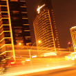 Las Vegas Nevada Strip at night — Stock Photo