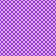 Stock Vector: Table cloth seamless pattern purple