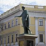 ������, ������: Duke de Richelieu monument