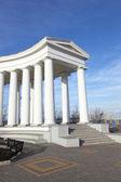 Odessa Pushkin Arck — Stock fotografie