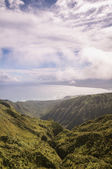 Hawaiian Coastline — Stock Photo