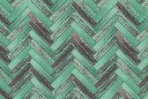 Pavimento in legno parquet — Foto Stock