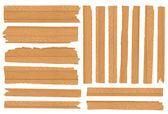 Wood plank — Stock Photo