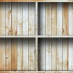 Wood shelf — Stock Photo #36643063