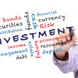Stock Photo: Investment concept