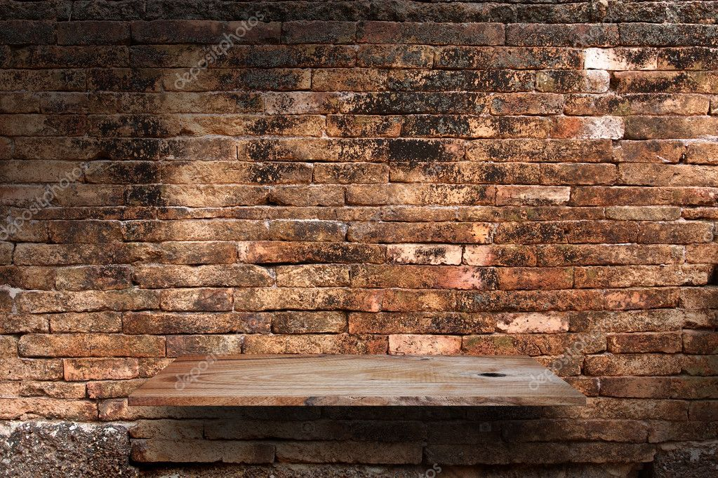 Load bearing brick wall design