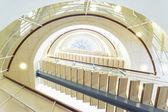 Specjalne schody — Zdjęcie stockowe