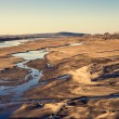 Stock Photo: Arkansas river