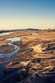 Arkansas river — Stock Photo
