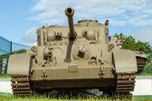British Centurion Tank — Zdjęcie stockowe