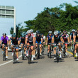 Riders Cycling Road Champs — Stock Photo #40651365