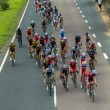 Riders Cycling Road Champs — Stock Photo #40656819