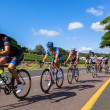 Riders Cycling Road Champs — Stock Photo #40662593