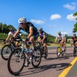 Riders Cycling Road Champs — Stock Photo #40663711
