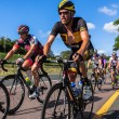 Riders Cycling Road Champs — Stock Photo #40665271