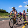 Riders Cycling Road Champs — Stock Photo #40666433