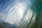 Wave Water Color — Stock Photo