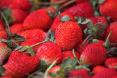 Strawberries fresh — Stock Photo
