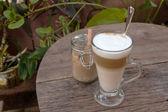Coffee latte 02 — Stock Photo