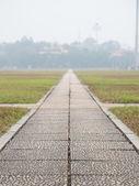 Road tiles — Stock Photo