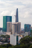 City Saigon — Foto Stock