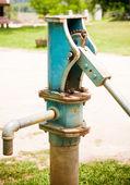 Irrigation Pump — Stock Photo