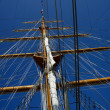 Sailing mast — Stock Photo #36710941