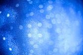 Luces de navidad abstracto — Foto de Stock