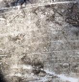 Scratched metal — Стоковое фото