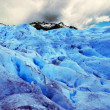 Perito Moreno Glacier in Patagonia (Argentina) — Stock Photo