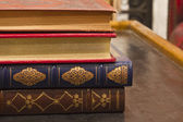 Antique Books — Photo
