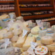 Wine and Cheese Shop — Stock Photo #36030425