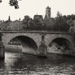 Pont Neuf Bridge in Paris — Stock Photo