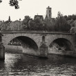 Stock Photo: Pont Neuf Bridge in Paris