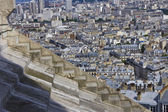 Aerial View of Paris — Photo
