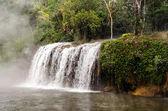 Tailândia. rio kwai — Fotografia Stock