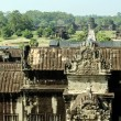 The temple of Angkor Wat, Siem Reap — Stock Photo #43513107