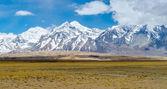 Himalaya mountain landscape. The Tibetan Plateau — Stockfoto