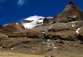 Tibet. Mount Kailash. — Stock Photo