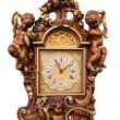 Grandfather clock — Stock Photo #37186513