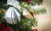 Tree book — Stock Photo