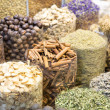 Spice market — Stock Photo #40799451