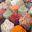 Spice market — Stock Photo #40799469