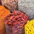 Spice market — Stock Photo #40799471