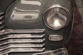 Auto d'epoca classica — Foto Stock
