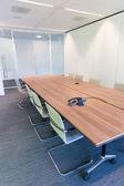 Meeting room — Stock Photo