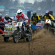 Motocross — Stock Photo #36635515